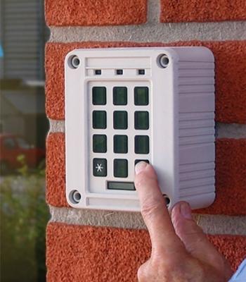 sk300-Keypad