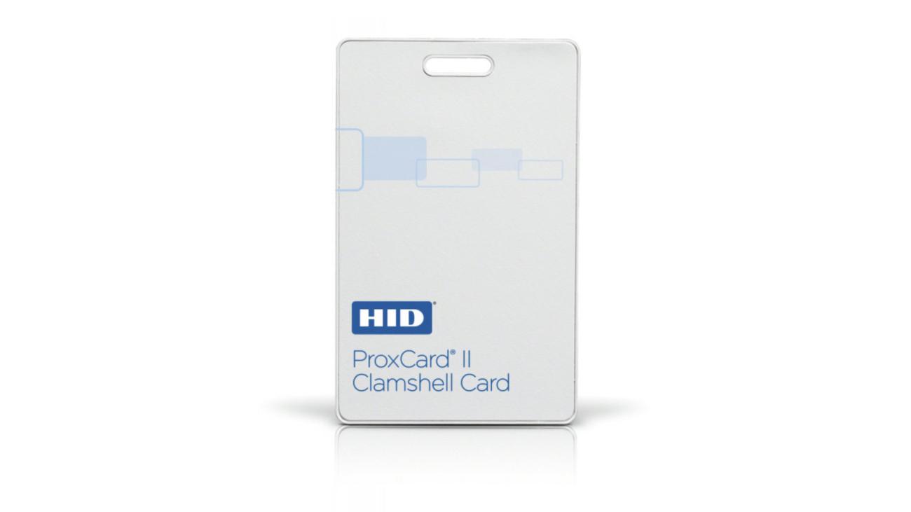 HID-1326-64-CARD