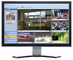 monitor de axiones